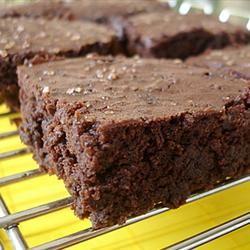 Brownies-Allergy Free!
