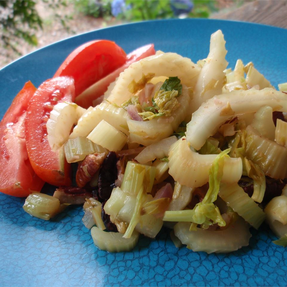 Celery Almandine