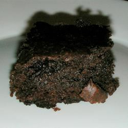 Extra Extra Rich Brownies
