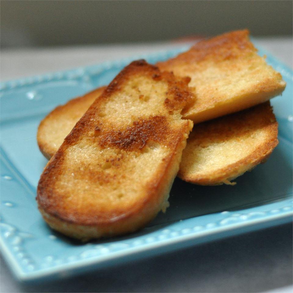 Portuguese Toast